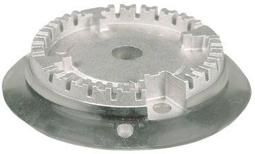 Bartscher Brennerkopf für Brennerdeckel ø75mm 1,8kW