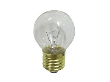Glühlampe für Backofen max. Temperatur 300°C E27 230V 25W 45mm
