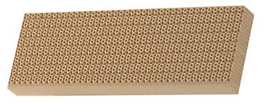 Tecno MCM Keramikplatte Länge 144mm Breite 47mm Höhe 13mm