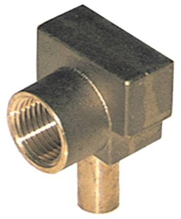 Ambach Anschlusswinkel für SIEC-105, SIE-105 für Gasbrenner
