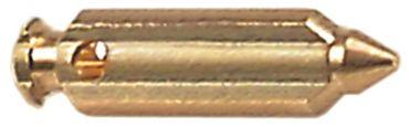 EGA Innendüse Gashahn 23268,26400,26440 Bohrung ø 1,85mm