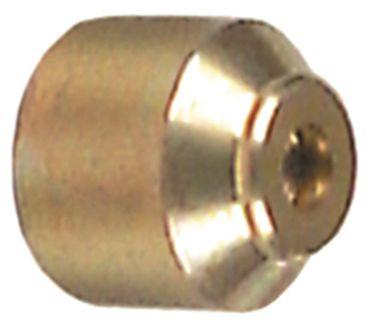 SIT Zündbrennerdüse für Gasherd C7FG12G, C7FG8G, C9FGM12G