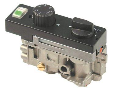 MERTIK Gasthermostat für Bain-Marie Gas FGW250, PGW458x80mm