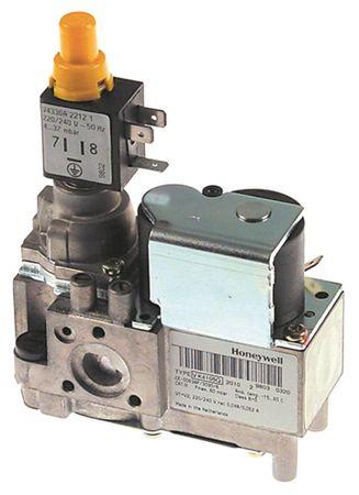 HONEYWELL VK4105Q Gasventil für Kippbratpfanne Gas Küppersbusch