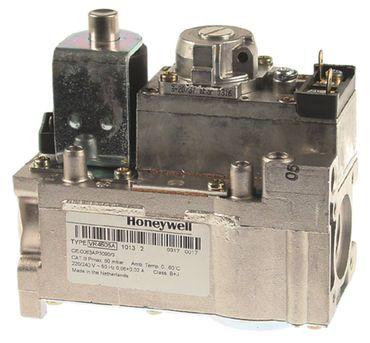 Moretti Gasventil VR4605A für PC/, R14G, TREVI 230V 50Hz 3-37mbar
