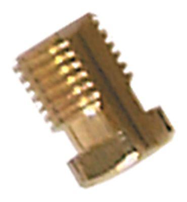 Fagor Thermoelementverschraubung M9x1