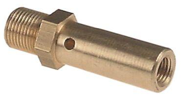 Ascobloc Zündbrenner für Gasherd AGH210, AGH218, AGH410, AGH413
