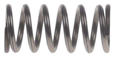 Druckfeder ø 14,3mm Länge 30,5mm Drahtstärke ø 1,8mm
