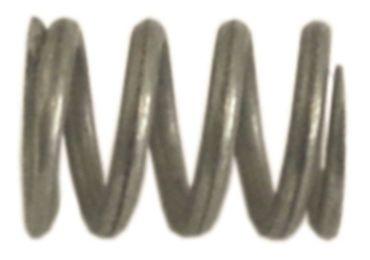 Druckfeder Füllventil ø 15mm Länge 20mm Drahtstärke ø 2,2mm