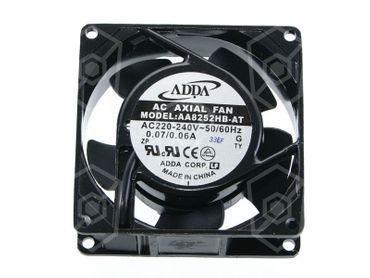 ADDA AA8252HB-AT Axiallüfter für Lainox VG106M, Electrolux 230V