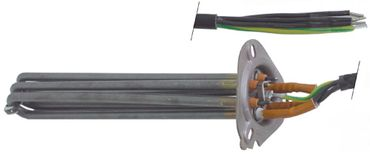 Winterhalter Heizkörper für GS302, GS310, GS315 für Boiler 230V