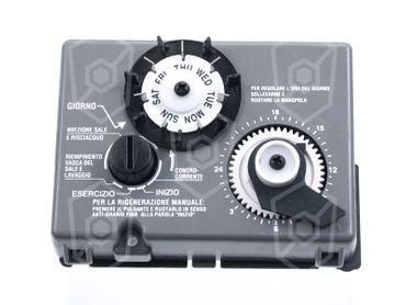 Timer für Wasserenthärter CABLT/MINI/MAXI elektrisch