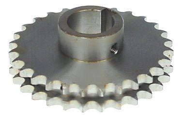 Alimacchine Kettenzahnrad für Teigknetmaschine NT40, NT50, NT70
