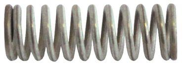 Druckfeder ø 22mm Länge 65mm Drahtstärke ø 3,3mm