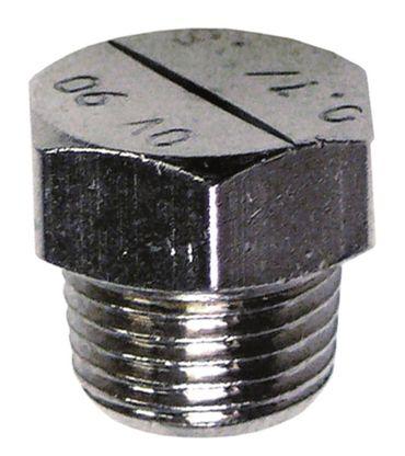 Angelo Po Nachspüldüse für Spülmaschine L40, L60, L40S, L80