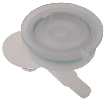 Mischer für Milchaufschäumer Luft/Milch