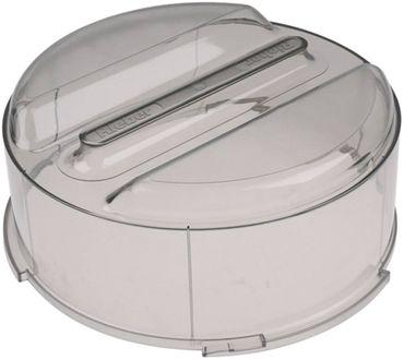 Deckel für Tellerspender ø 315mm Kunststoff transparent