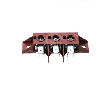 Netzanschlussklemme für Fagor LVC-21W, SBG9-15IM, Angelo Po R29A