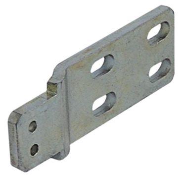 Electrolux Drehlager für 730651, 730656, 730658 EP rechts/links