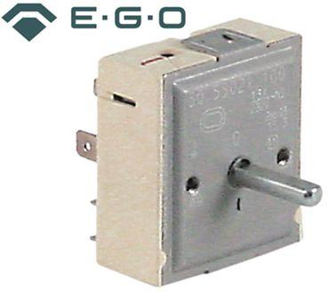 EGO 50.27021.580, 50.55021.100, 50.67021.591 Energieregler für Mareno
