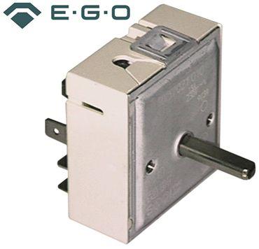 EGO 50.55031.100 Energieregler 400V Drehrichtung rechtsdrehend 7A
