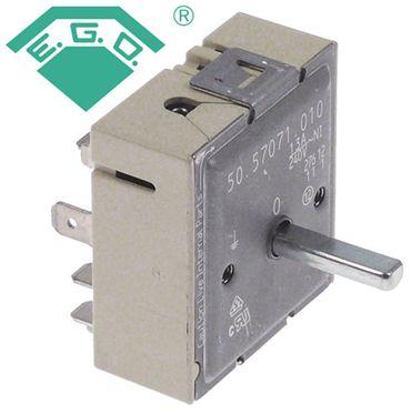EGO 50.57071.010 Energieregler für Gico 70-820, 70-840 EVC26 240V