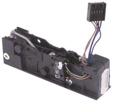 MKN Elektromagnetverschluss für CPE63 Länge 104mm Breite 24mm DC