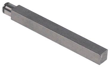 Fagor Achse für Kombidämpfer HME-20-11, HMP-20-11 ø 8x8mm