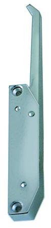 Hebelverschluss 3.30.0157.0 für Kältetechnik Länge 134mm