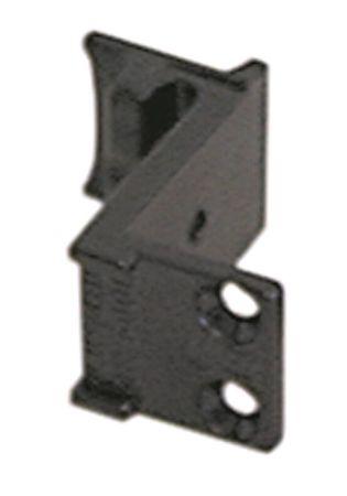 Gegenlager 6000/6004 für Überschlag 19mm Länge 52mm Breite 28mm