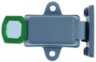 Notöffner 13CIN für Kühlzelle für Türstärke bis 180mm