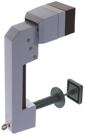 Kühlzellenverschluss 5270/C-2V für Türstärke 80-90mm