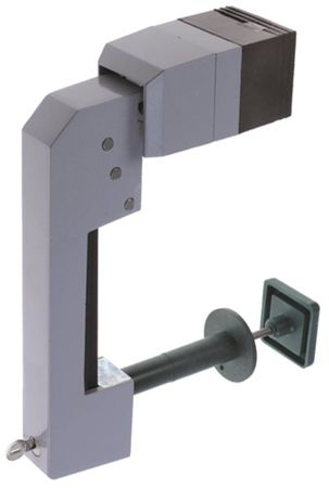 Kühlzellenverschluss 5270/C-3V für Türstärke 100mm Breite 35mm