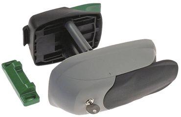 Kühlzellenverschluss 431 für Türstärke 116-165mm Länge 233mm