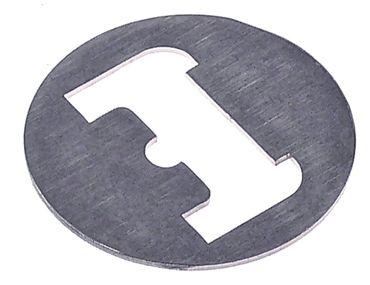 Abdeckplatte Stärke 1mm