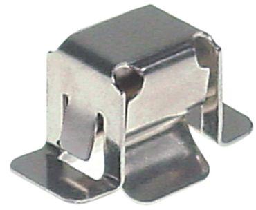 Feder für Schnappverschluss passend für Electrolux, Alpeninox