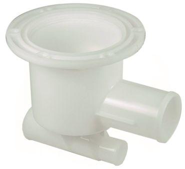 Ansaugkörper passend für Zanussi für Spülmaschine