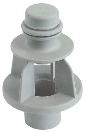 Ansaugkörper passend für Elettrobar für Spülmaschine