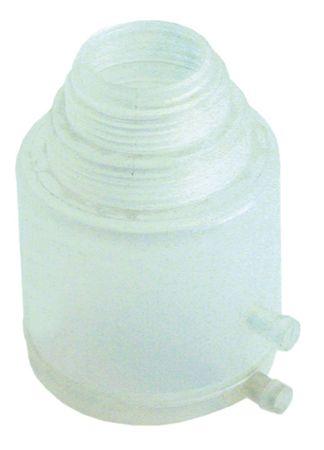 Fagor Salzbehälter für Spülmaschine FI-48B, FI-64B, FI-48