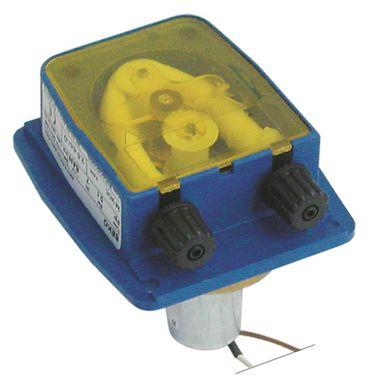 Dosiergerät SDN für Spülmaschine für Reiniger 10l/h 24V 3,5W