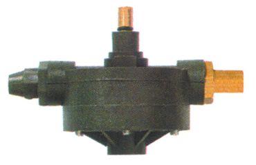 GERMAC 1000 Dosiergerät für Spülmaschine Zanussi Rohre M10x1IG