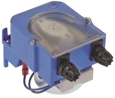 MICRODOS MP3-T Dosiergerät für Spülmaschine Mach MLP80, MLP60E