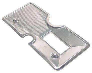 Winterhalter Flachfilter für GS402, GS202 Länge 437mm Höhe 18mm