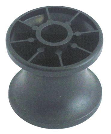 Meiko Laufrolle für Spülmaschine DV40T FA, DV40T, DV80T