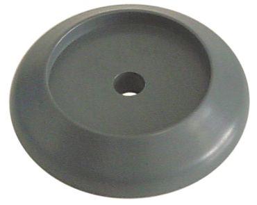 Colged Sockel für Spülmaschine AUTOMATICA, GL71, 74, Haube grau
