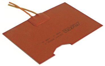 Elettrobar Folienheizkörper für Spülmaschine CLEAN-3, RIVER-43
