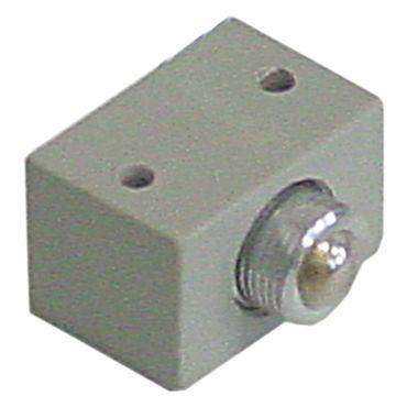 Hoonved Türverschluss für Spülmaschine Verschluss