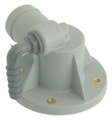 Adler Wascharmhalter für Spülmaschine CF50, CF50DPPD, CF50DP