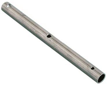 Aristarco Nachspülarm Länge 150mm für Spülmaschine 2 Düsen