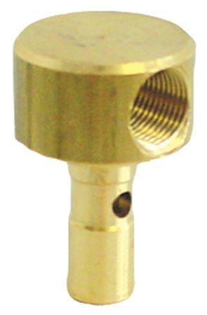 Aristarco Nachspülarmhalter für Spülmaschine PROGRAM25CF